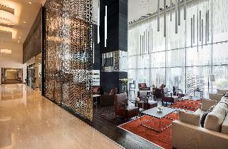 Book Hyatt Place Dubai/Al Rigga Dubai - image 0