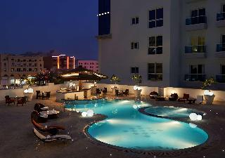 Book Hyatt Place Dubai/Al Rigga Dubai - image 5