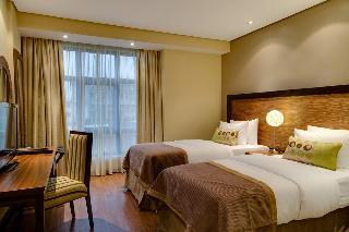 Protea Hotel Benin City…, Central Road, Off Sapele…
