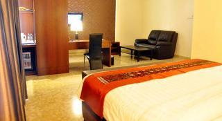 Zia Boutique Hotel, Jl. Laksamana Bintan Komplek…