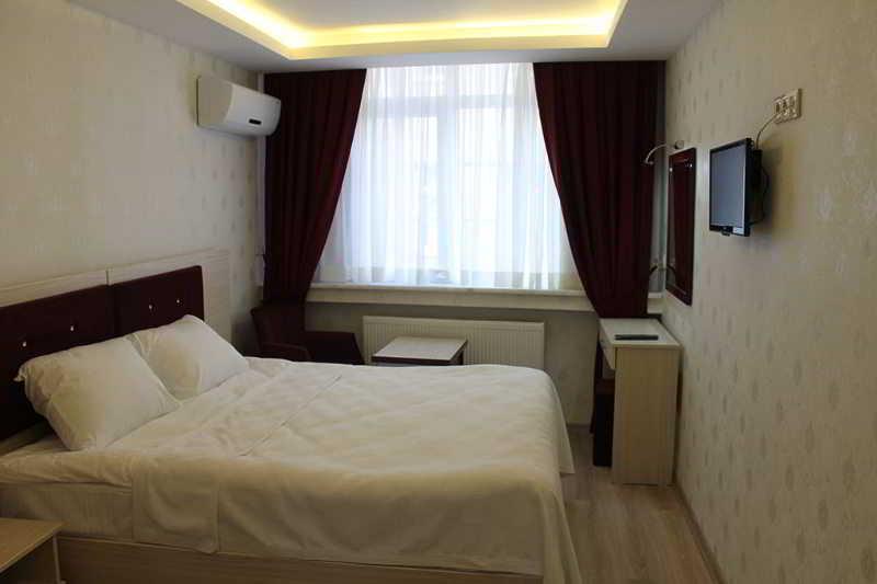 Sayeban Gold Hotel