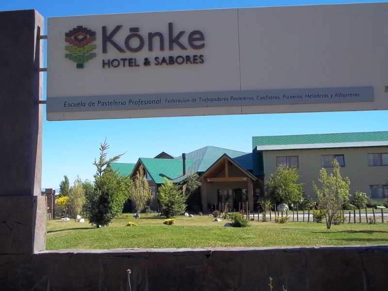 Konke Hotel Y Sabores
