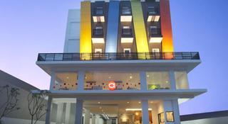 Amaris Hotel Malang, Jl Letjend Sutoyo No 39,