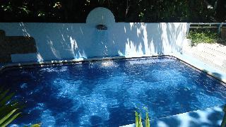 Mandarina - Pool