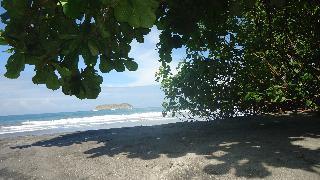 Mandarina - Strand