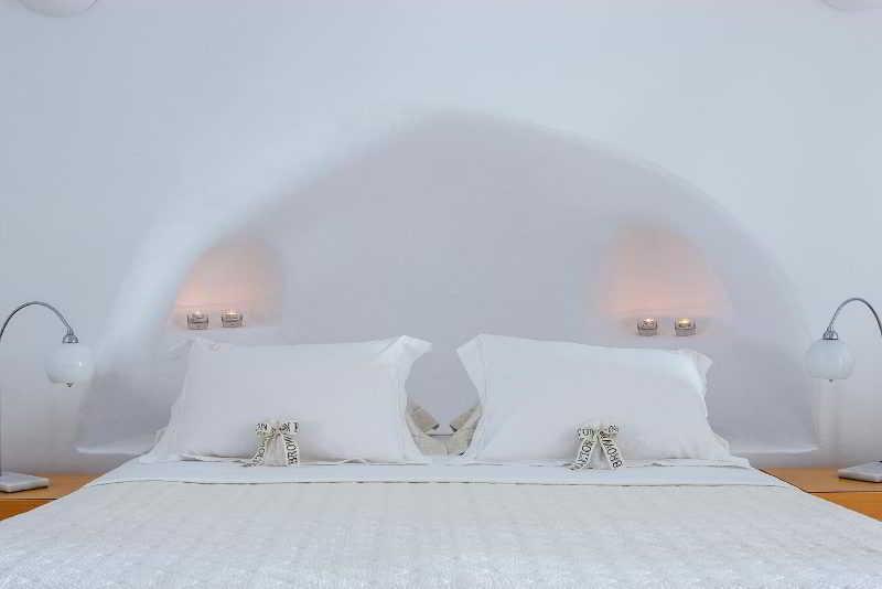 Aliko Luxury Suites
