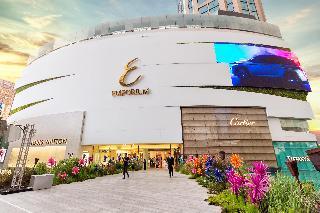 Holiday Inn Express…, Bangkok