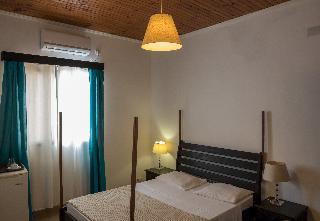 Cocoa Hotel Residence, Rua Padre Martinho Pinto…