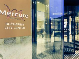 Mercure Bucharest City…, Bucharest