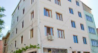 City Break Birlik Apart Hotel