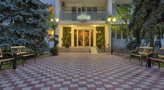 Vele Rosse Hotel, Garshina Str.,3