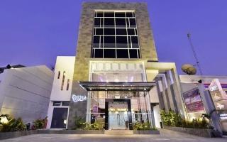 Serela Waringin, Jl. Kelenteng No.30-31,30-33