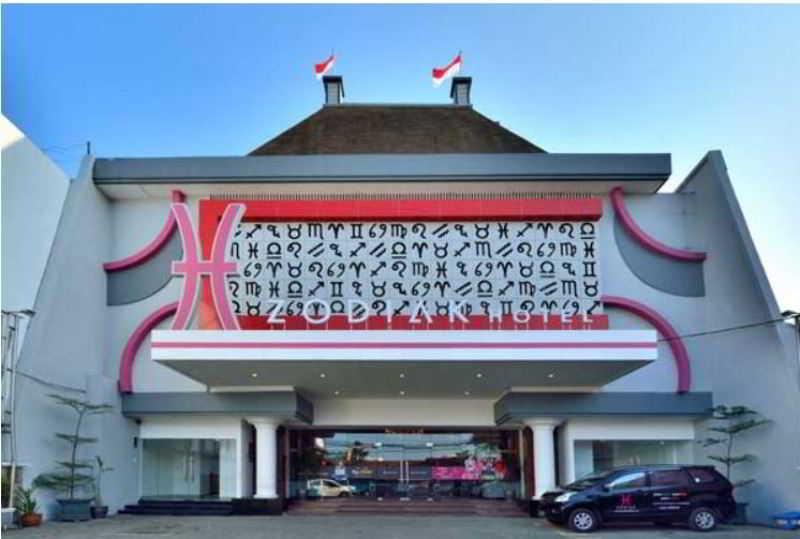 Zodiak @Kebonkawung, Jl. Kebon Kawung No.54,
