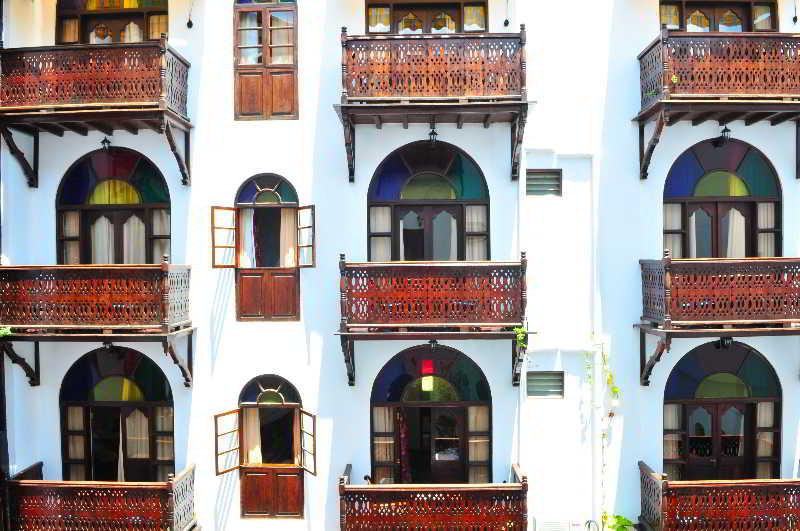 Dhow Palace Hotel, Bhagani Street, Kenyatta…