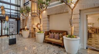Strand Hotel Swakopmund, An Der Mole, Swakopmund,