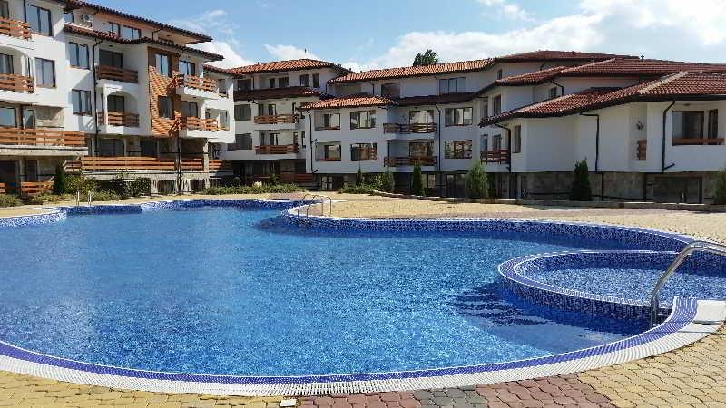 Festa Gardenia Hills - Pool