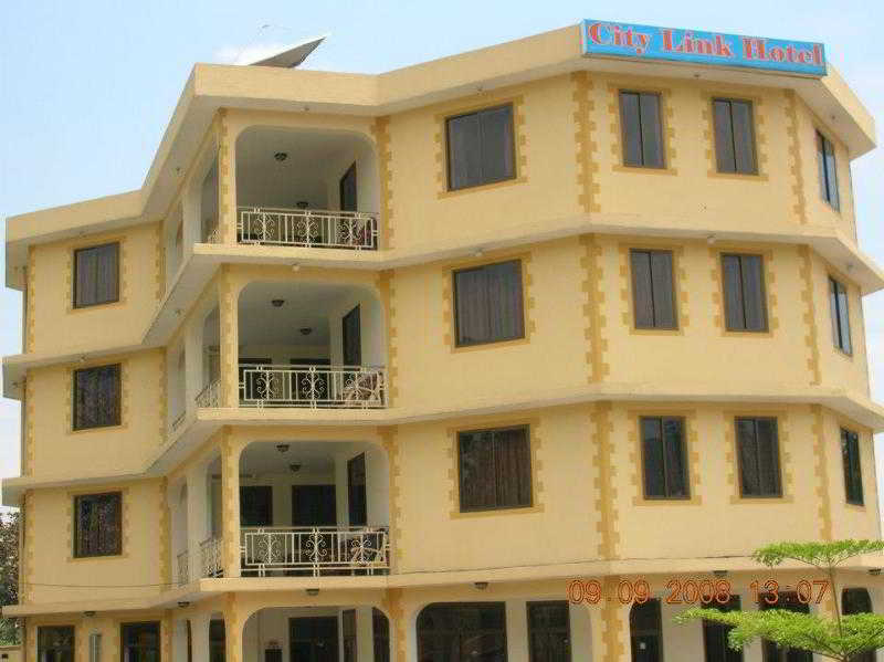 City link Hotel, Arusha - Himo Road,