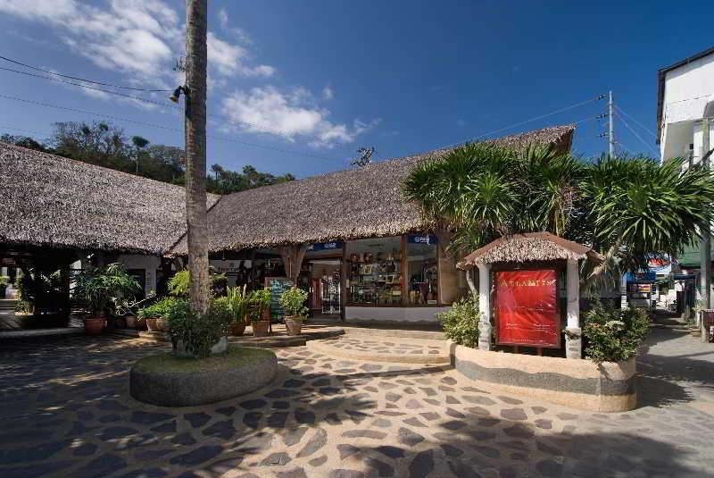Atlantis Dive Resort…, Sabang Beach, Puerto Galera,
