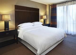 Sheraton Steamboat Resort…, 2200 Village Inn Court,