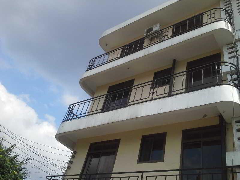 Premier Palace Hotel, Levolosi Street,
