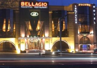 Bellagio Hotel Complex, Myasnikyan,2