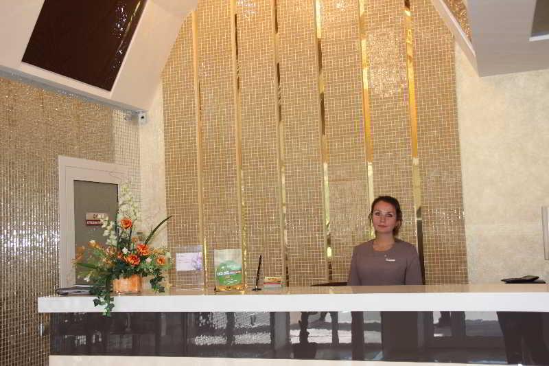 Hotel Rus