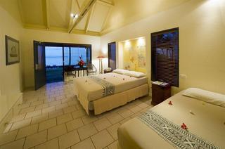 Fiji Hideaway Resort…, Queens Road, Coral Coast,