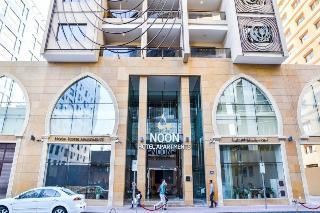 Al Noon Hotel Apartments