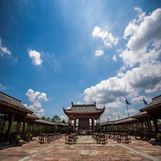 New Century Resort Shiqifang…, No.777 Kaiyuan Road, Xiepu…