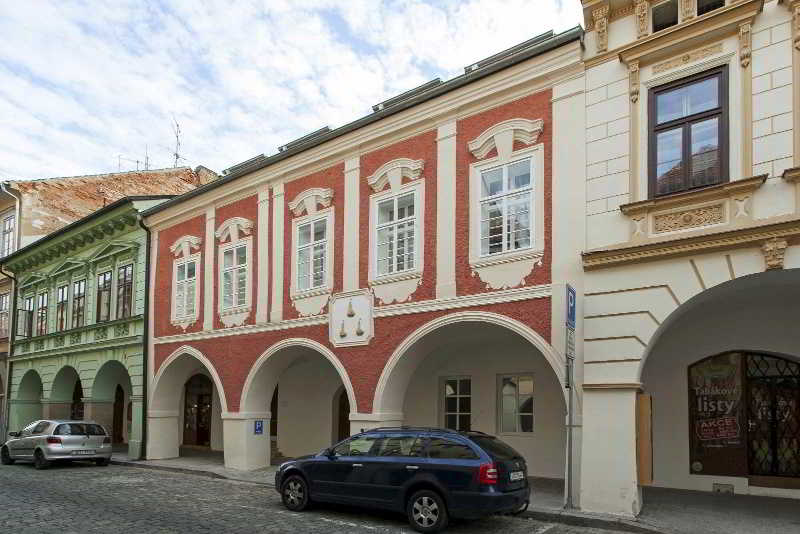 Suites & Apartments…, Česká,236/23