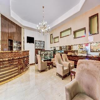 Festinn Suites Golden Horn