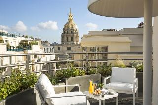 City Break Le Cinq Codet