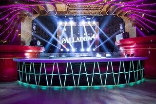 Palladium Hotel, Italiansky Boulevard ,4