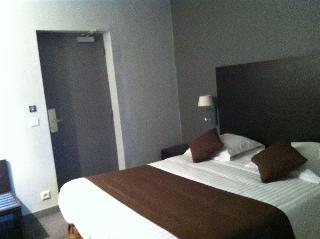 Hotel Du Nord, 1, Place De La Gare.,