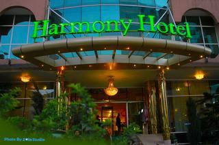 Harmony Hotel, Bole, Addis Ababa,0