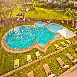 AG Hotel & Spa Marrakech