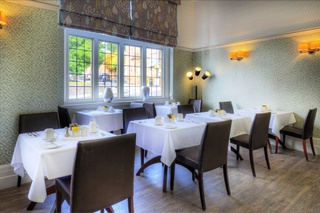London Hotels:Clarion Collection Hotel St Albans City Centre