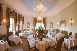 Lucknam Park Hotel - Relais Chateaux