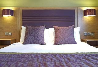Briar Court Hotel, Halifax Road ,