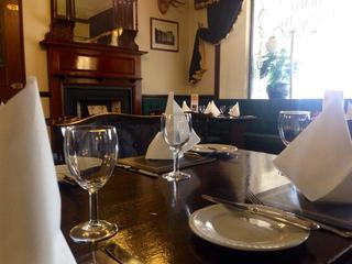 Grampian Hotel, 37 York Place,