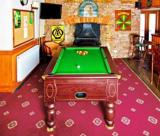 Harewood End Inn, Harewood End,