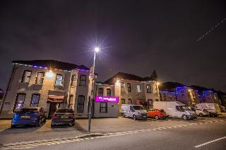 Citybest Hotel Limited, 31-33  Mansfield Road,
