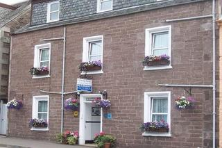 Comely Bank Guest House, 32 Burrell Street,