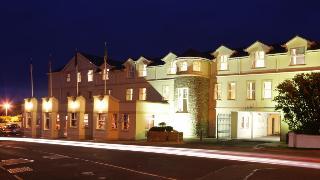 Ballyliffin Hotel, Ballyliffin Inishowen,