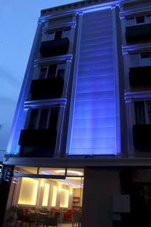 İstanbul Central Hotel