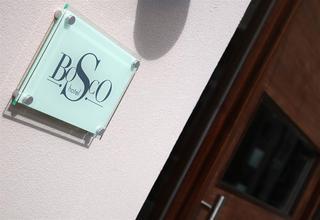 Bosco, 9 St. Marks Hill,
