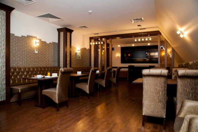 Passage Boutique Hotel - Restaurant