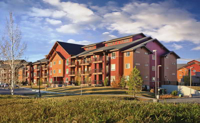 Wyndham Steamboat Springs, 900 Pine Grove Circle,