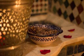 Foto de Dar Al Andalous - Riad