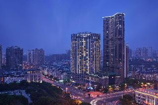 Doubletree by Hilton…, No. 2276 Middle Licheng Avenue,